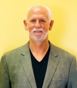 Chiropractor Mobile AL Donald Ellis