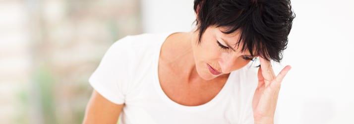 women with headache in Mobile AL